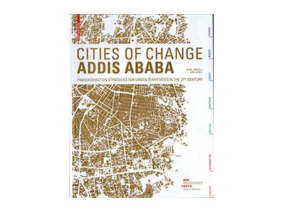 CITIES OF CHANGE