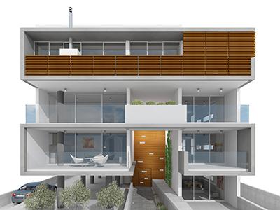 Housing Block 1