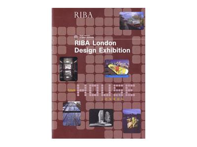 RIBA London Design Exhibition