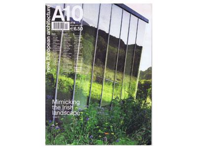 A10 Magazine, issue 14, MAR/APR 2007